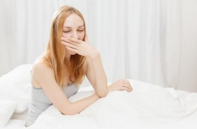 لا تتجاهل قلة النوم وتأثيرها على تصلب الشرايين