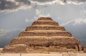 سقارة المصرية تكشف كنزا رائعا
