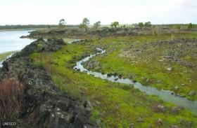 كشف أقدم نظام مائي بالعالم