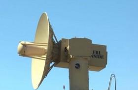 سلاح يصطاد الطائرات المُسيرة بـ «المايكرويف»