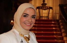 منى عبد الغني: ألبومي اجتماعي  يناقش قضايا عدة