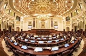 «العليا لاستشاري الشارقة» تصدر قرارا بتشكيل لجان الدوائر الانتخابية