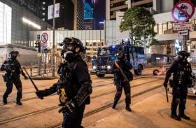 فوضى في هونغ كونغ مع اتّباع المحتجين استراتيجية جديدة
