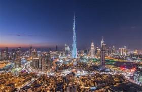 دبي تستقبل 8,36 مليون زائر خلال النصف الأول من العام الجاري