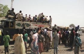 بعد نقص الطعام والإمدادات الطبية .. قوات المعارضة في جنوب السودان تترك المعسكرات