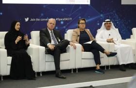 الإمارات للفضاء تنظم منتدى المرأة في الفضاء على هامش دبي للطيران