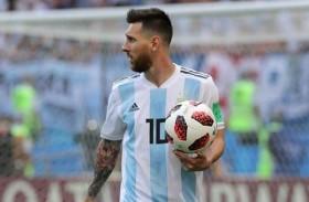 إعلان تشكيلة الأرجنتين النهائية لكوبا أميركا.. وموقف ميسي