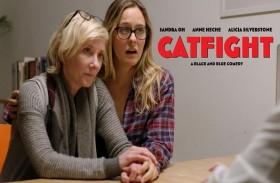 Catfight مجموعة قصص ذكية ومضحكة وساخرة
