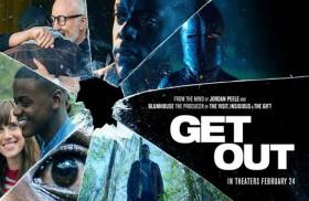 Get Out... فيلم رعب عن القلق العرقي