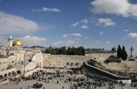 القدس تتصدر كلمة عباس في مجلس الأمن الثلاثاء