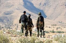 تونس: القضاء على 5 إرهابيين وحجز أسلحة