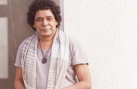 محمد منير: النجاح يولد لديّ طاقة إيجابية