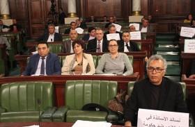 تونس: المعارضة تدعو الشعب إلى الخروج للشّارع...!