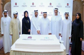 شراكة بين دائرة الأراضي والأملاك والإمارات للمزادات  لتنظيم وإدارة المزادات العقارية في دبي