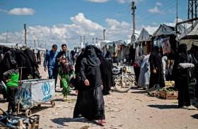 دور النساء أساسي لمكافحة الإرهاب