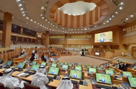 المجلس الوطني الاتحادي يوافق على إحالة ستة مشروعات قوانين واردة من الحكومة إلى اللجان المعنية