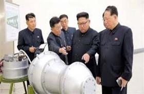 كوريا الشمالية تنفي  تعاونها مع سوريا بالكيماوي
