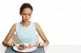 الأثر المفزع.. ماذا يحصل لجسمك عندما تأكل وجبة سريعة يوميا؟