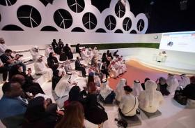 أفكار جديدة.. لماذا الخوف في جلسة بمنتدى الإعلام العربي