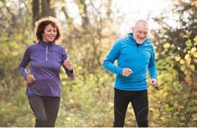 الرياضة تحافظ على لياقتك وعضلاتك في الكبر