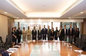 دبي للصادرات تختتم زيارتها لهونج كونج وتبحث سبل تعزيز التجارة والصادرات