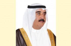 سعود المعلا يطلق استراتيجية أم القيوين الذكية 2019 - 2021
