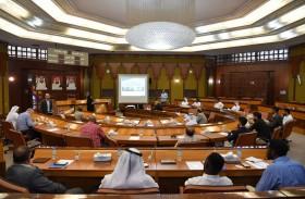 بلدية مدينة أبوظبي تعقد جلسة نقاشية حول «السلامة في هدم المباني»
