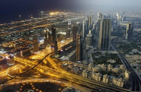 دبي تصنف ضمن أفضل 30 مدينة عالمية من حيث الجاذبية العقارية التجارية