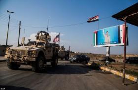 لماذا يدافع البنتاغون عن مهمة غامضة بسوريا؟