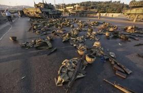 وقائع غامضة في التحقيق بمحاولة إنقلاب تركيا