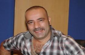 محمد سعد يبدأ تصوير (محمد حسين)