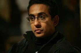 مروان حامد يواصل التحضيرات لـ(رجل المستحيل)