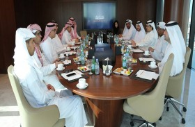 غرفة دبي تعزز تعاونها مع غرفة الرياض عبر تبادل الخبرات في مجال شهادات المنشأ والأنظمة التقنية
