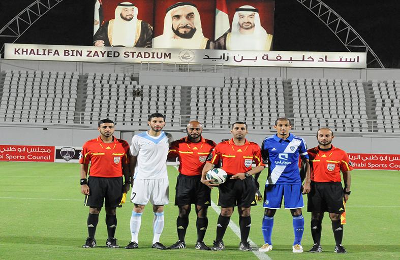 الهلال السعودي يتغلب على الرفاع البحريني وينتظر مواجهة العين