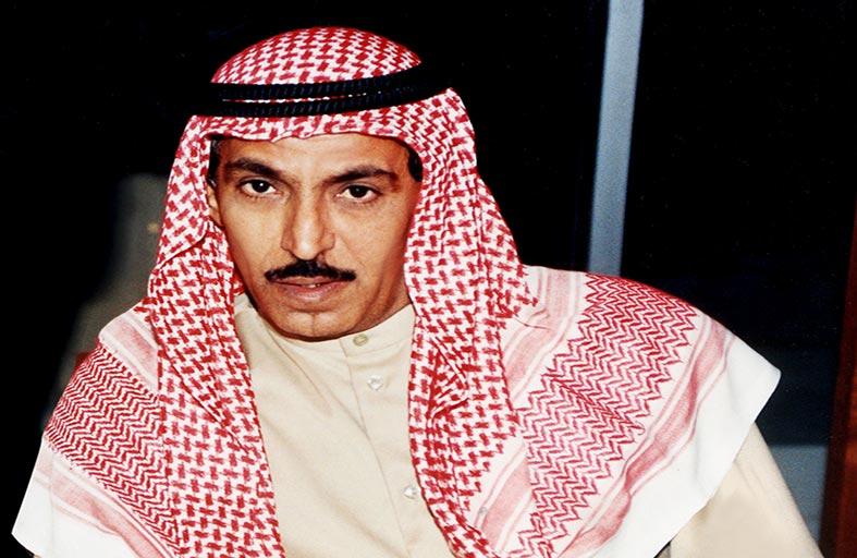 سيف الهاملي يهنئ الجزيرة بفوزه بلقب أغلى الكؤوس