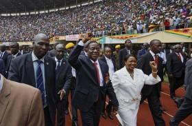 زيمبابوي: هذا هو «التمساح» الذي يتصدر المشهد...!