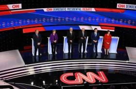 إقالة ترامب: المحاكمة تعقّد حملة الديمقراطيين...!