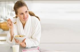 الفطور الصحي يساعد على علاج الاكتئاب