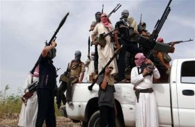 النزاعات العشائرية تثير القلق في جنوب العراق