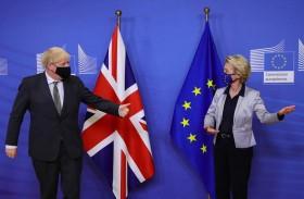 5 سنوات على استفتاء بريكست.. بريطانيا منقسمة ومشوشة