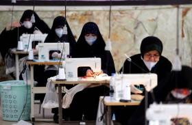 العقوبات وكورونا و«النفط».. ثلاثي خفض إرهاب وكلاء إيران