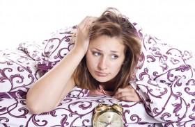 قلة النوم تزيد فرص الإصابة بـالزهايمر