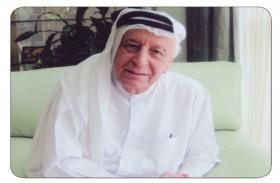 السفير عيسى صالح القرق.. مدرسة في السياسة والدبلوماسية والأدب والثقافة