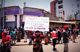حوار الفرصة الأخيرة للخروج من الأزمة في توغو