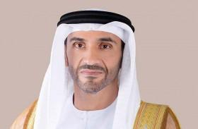 نهيان بن زايد : «طواف أبوظبي» حدث عالمي تلتقي فيه الرياضة بالحضارة
