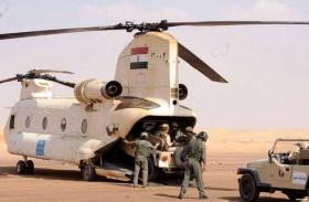 بعد دعوة مجلس النواب الليبي.. ما هي قدرات الجيش المصري؟