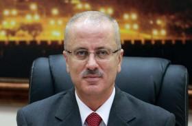 السلطة تدعم مواقف فرنسا تجاه القضية الفلسطينية