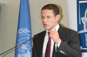 الأمم المتحدة تمنح مبادرة «بيرل» صفة «مركز استشاري»