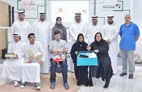 «اقتصادية دبي» و«مركز راشد لأصحاب الهمم» توقعان اتفاقية تعاون لدعم المشاريع الوطنية لأصحاب الهمم