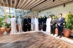 محمد بن راشد يلتقي المؤثرين العرب ويؤكد أهمية التوظيف السليم لمنصات التواصل